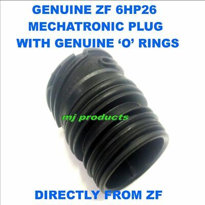 ZF 6hp26 ford/bmw Automatic Transmission Mechatronic Plug / Sleeve /six speed OE