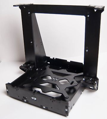 Prusa i3 Rework  3D Printer  Melamine Frame With Rods Upgrade Kit  FREE SHIPPING