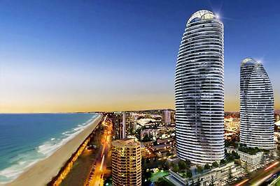GOLD COAST ACCOMMODATION BROADBEACH NEW ORACLE RESORT - 3 BED $2,100 7nts Luxury