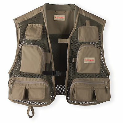 Redington Clark Fork Mest Vest - L/XL - Fly Fishing