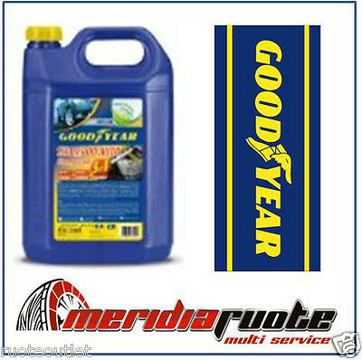 Shampoo Auto Good Year 5 In 1 Nuova Formula Ecologica Per Ssangyong Cod.77818
