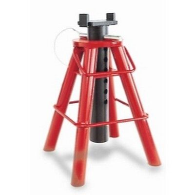 American Forge & Foundry 3309A 10 Ton Pin Type Jack Stand