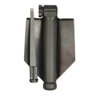 NEW Glock Folding Military Army Camping Entrenching Tool Shovel Spade with Saw