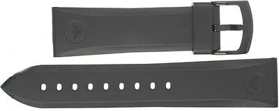 Emporio Armani®  Strap Only for AR5948 Rubber