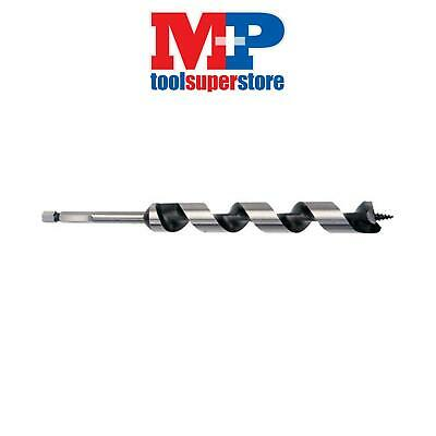 Trend SNAP/AB/12 SNAPPY AUGER BIT 12MM X 155MM