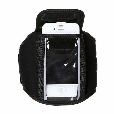 Eigo Sports Arm / Wrist Pouch Smart Phone Mp3 Ipod For Running Fitness Walk
