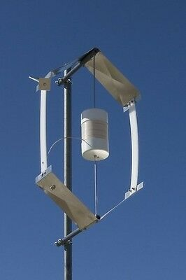 Isotron ISO-80 - 75 / 80m Amateur Radio Antenna - Dipole Performance, Small Size