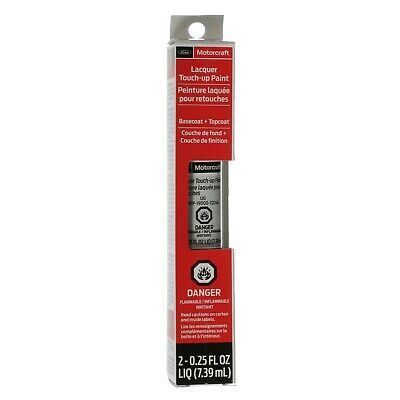 Ford UG White Platinum Basecoat & Topcoat Touch Up Paint Pen OEM PMPP195007204A