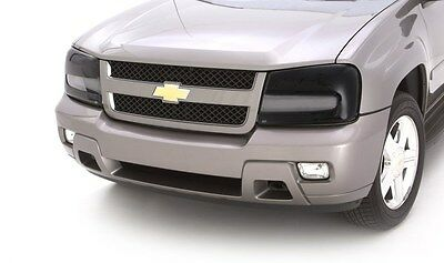Auto Ventshade 37950 Headlight Covers Smoke For 04-15 Nissan Titan