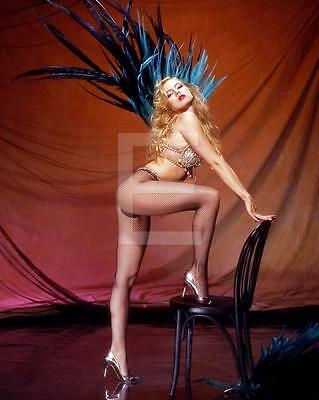 Traci Lords 8x10 to 24x36 Photo Poster Canvas GICLEE PRINT by LANGDON HL1940