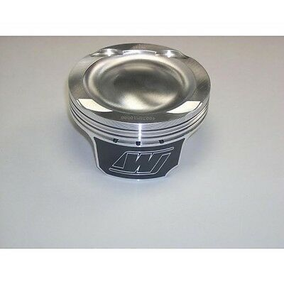 Sea Doo 255 260 RXP-X RXT-X GTX Supercharged 100.5mm .020 Over Wiseco Piston Kit