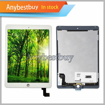 2 pcs  For iPad Mini High Quality Touch Screen Digitizer Adhesive Sticker Tape