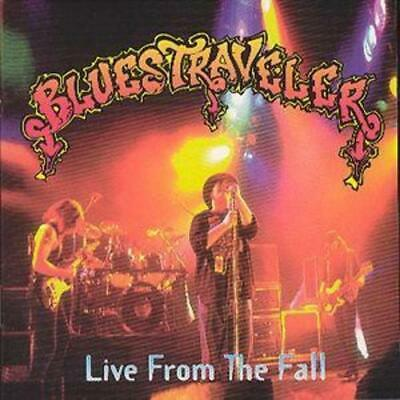 Blues Traveler : Live From The Fall CD (1999)