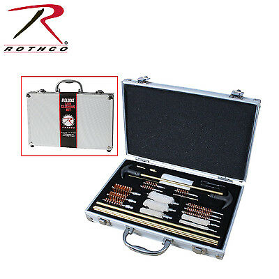 3815 Rothco Deluxe Gun Cleaning Kit
