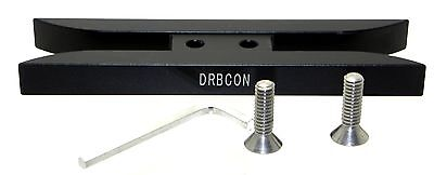 Desmond DRBCON Camera Bar / Rail Connector RRS Compatible DRB Really Right Stuff