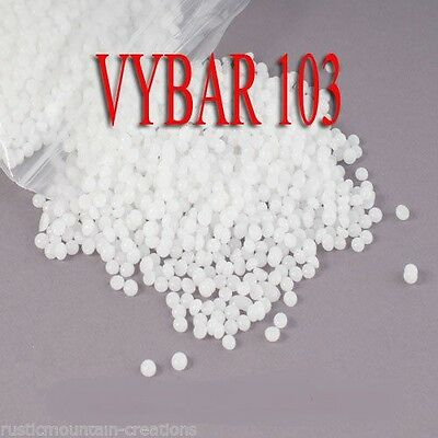 VYBAR 103 - Candle Wax Additive for Pillar Candles