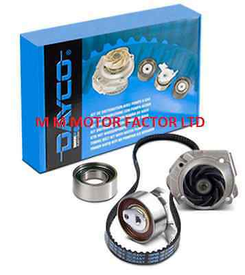 Citroen Saxo VTR 1.6 8v Dayco, Timing/Cam Belt Kit With Water Pump OE Spec