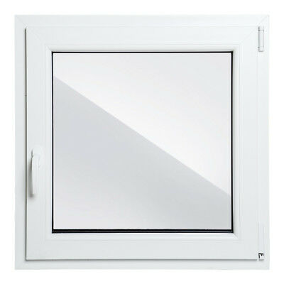 Window PVC uPVC TILT and TURN Aluplast IDEAL 4000 NEW various dimensions