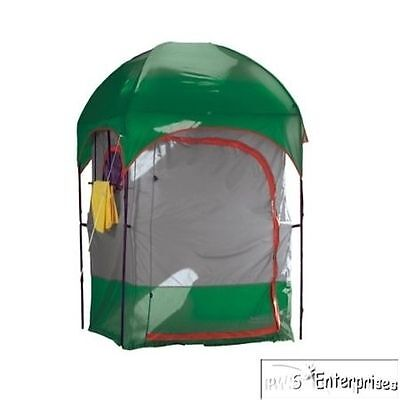 Texsport Outdoor privacy shelter deluxe camp shower combo 01082