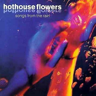 Hothouse Flowers : Songs from the Rain CD