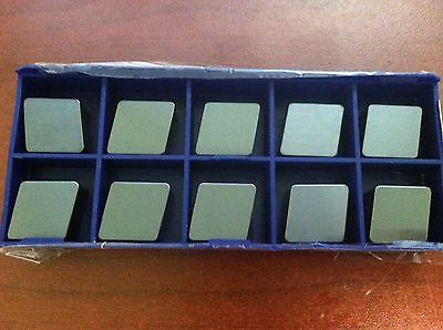 Stellram #028122 CNG453 CNGN120712 SA7402 Indexable Ceramic Turning Inserts