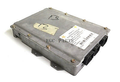 "Case ""MXU Series"" Tractor Electronic Control Unit - 87304713"