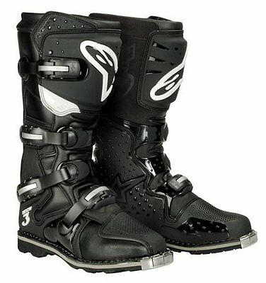 Alpinestars Tech 3 All Terrain Sole Boots