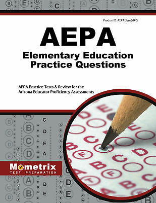 AEPA Elementary Education Practice Questions