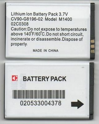 Lot Of 10 New Battery For Kyocera M1400 Adreno S2400