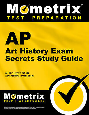 AP Art History Exam Secrets Study Guide