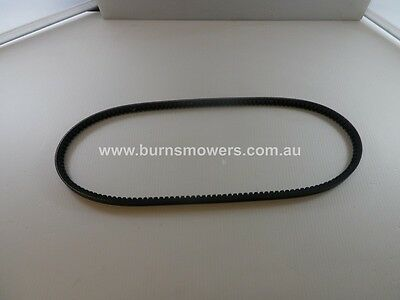 5063727-02 Husqvarna Concrete Cutter Belt K760 Cogged