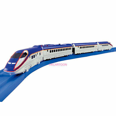 Takara Tomy Motorised Train Plarail Advanced- E2 Yamabiko & E3 Tsubasa Set