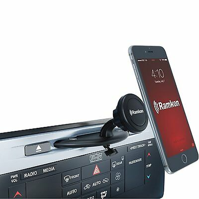Magnetic Car CD Slot Car Mount Universal Holder for iPhone Galaxy phones ✯SALE✯
