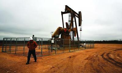 Oil & Gas Wells For Sale