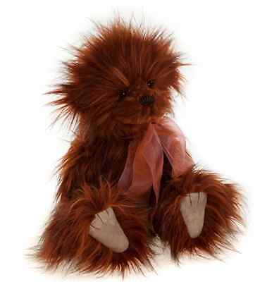 Charlie Bears - Spellbound - 43cm - 2015 Collection -Collectable Bear