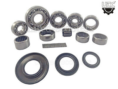 Vespa PX LML Scooter Bearing With Lay Shaft Rollers And Oil Seal Kit New P1530
