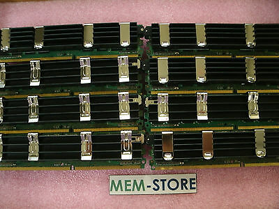 64GB 8x8GB PC6400 DDR2 ECC 800MHz FB-DIMM Mac Pro 3.1 8-core/ Quad-core 2.8/ 3.0