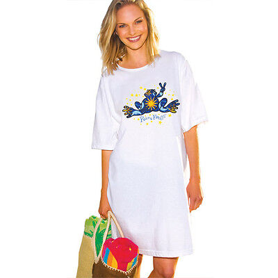 Peace Frogs Night & Day Night Shirt