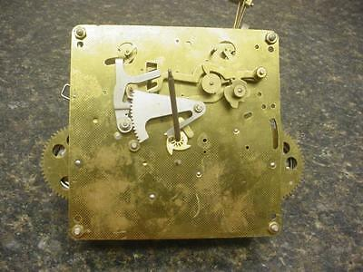 76 Franz Hermle 85 cm / 70.77 Brass Westminster Clock Movement 451-053 E402