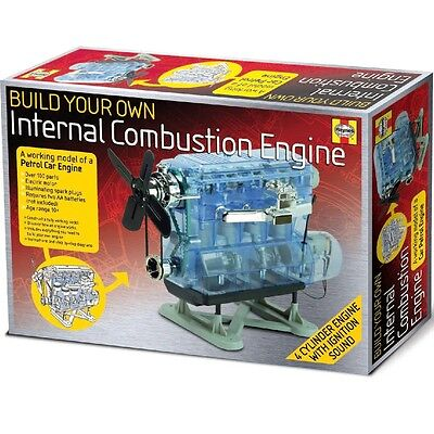 Haynes Internal Combustion Engine, Kids Fun Educational Science Toy