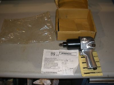 "SP-Air ½"" Impact Wrench Twin Regulator SP-1148TRH New"