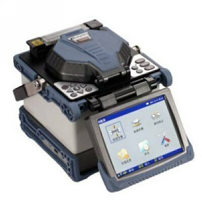 RY-F600 Fusion Splicer include Optical Fiber Cleaver automatic focus function