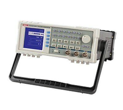 New UNI-T UTG9020D DDS Universal Waveform Generators 1μHz - 20MHz