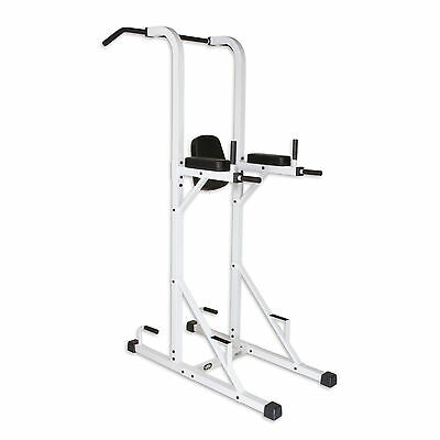 XMark Power Tower with Dip Stand and Pull-Up Chin-up Bar XM-4446 New
