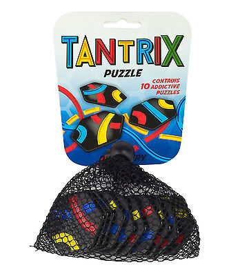 Tantrix Discovery in Mesh Bag - Brand New Brain Teaser