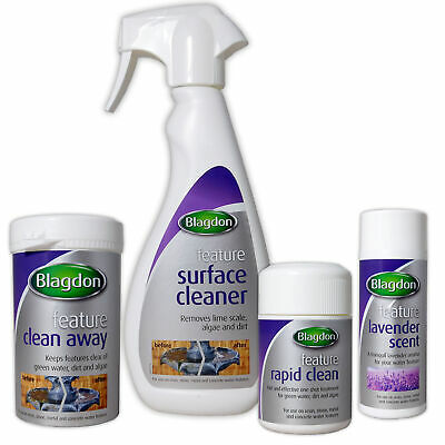 Blagdon 2747 Feature Surface Cleaner Picclick Ie