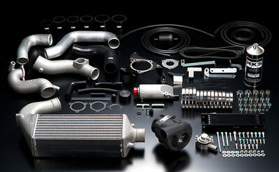 New HKS GT Supercharger Pro Kit for Toyota FT86 FRS BRZ FA20 ZN6 ZC6 12001-AT009