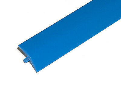 20ft of 3/4 Light Blue T-Molding for Arcade Games or Mame Machines