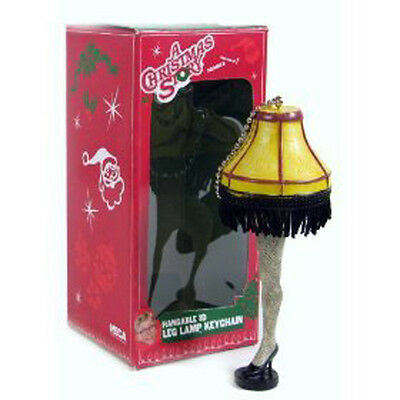 Ornament-A Christmas Story Movie Leg Lamp Ornament - A CHRISTMAS STORY Movie Leg Lamp Tree Ornament NEW - $17.99 PicClick