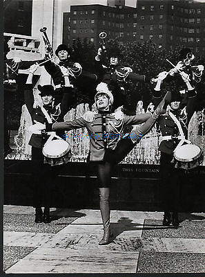 Sweet Charity Shirley Maclaine Ultra Rare Orig 1969 Promotional Lobby Photo